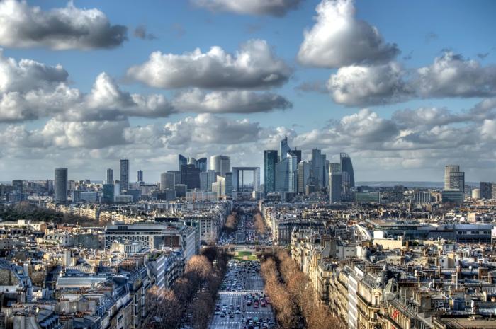 Se Balader Paris La Magie De Cette Cit Insolite