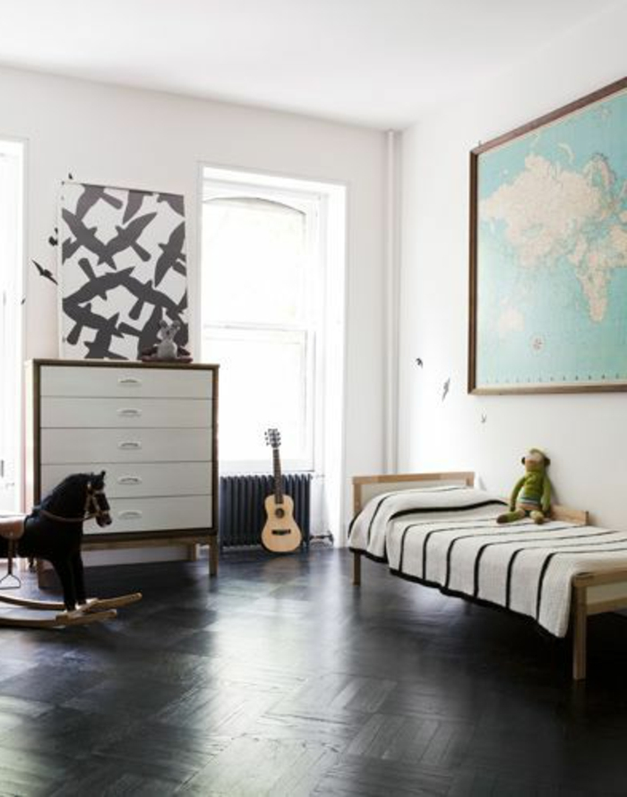 deco avec parquet fonc dd27 jornalagora. Black Bedroom Furniture Sets. Home Design Ideas