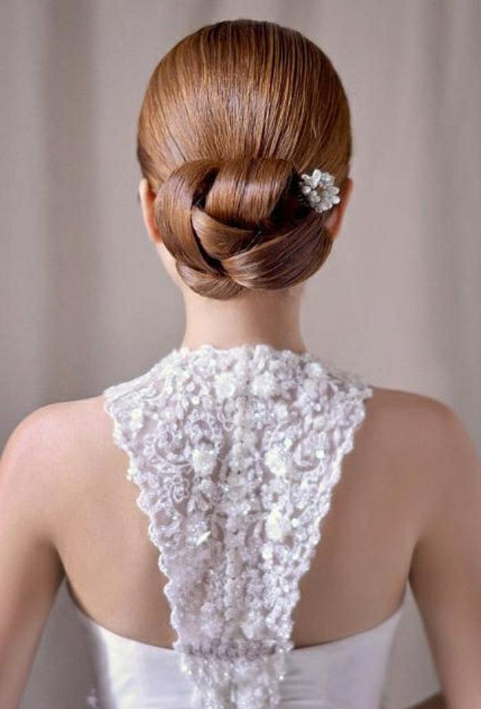 jolie,coiffure,facile,cheveux,mi,long,rige,pour,