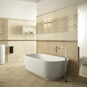 Créer un intérieur zen avec la salle de bain beige! Beaucoup d'idées en 44 photos!