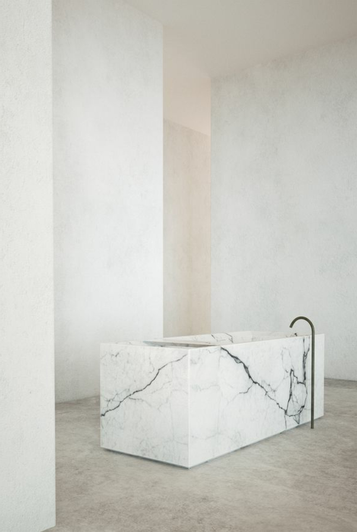 Modele de salle de bain avec jacuzzi jolie salle de bain for Modele salle de bain moderne