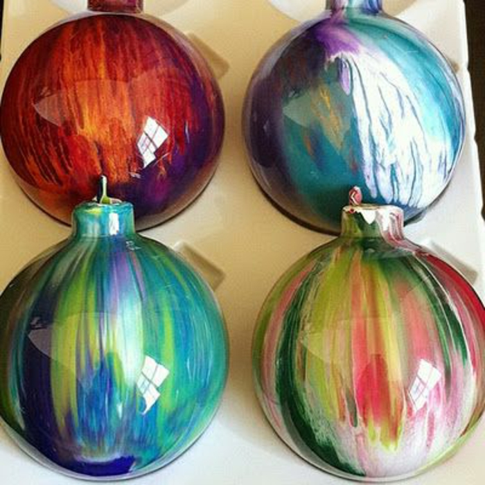 jolies-boules-de-noel-decoration-avec-boules-de-noel-a-decorer-boule-de-Noël-pour-le-sapin