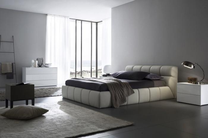 la-chambre-gris-avec-détail-choc-couleur-belle-idée-vue