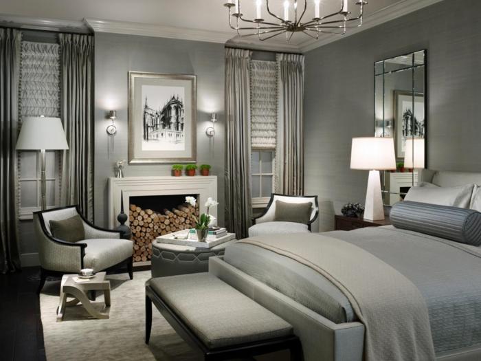 la-chambre-gris-avec-détail-choc-couleur-couleur-chambre-adulte--en-gris-design