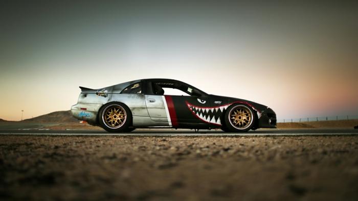 la-voiture-de-drift-wallpaper-idées-cool-sport-extrème-sportive-voiture-cool
