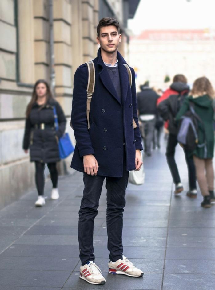 le-caban-laine-homme-manteau-homme-temps-froid-élégant-étudiant