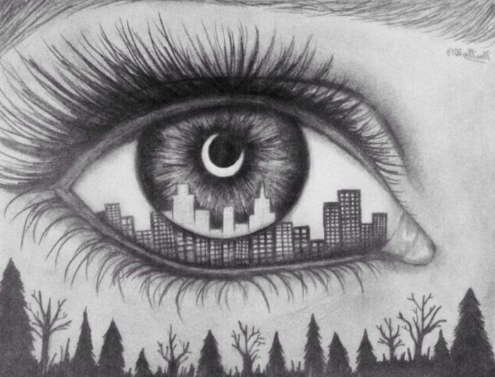 les-arts-graphique-l-art-graphique-materiel-art-graphique-beau-oeil-avec-vue