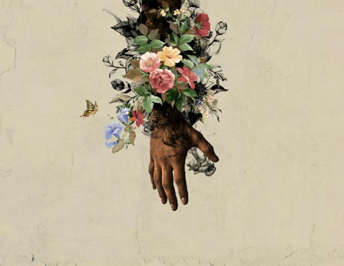 les-arts-graphique-l-art-graphique-materiel-art-graphique-fleurs-main