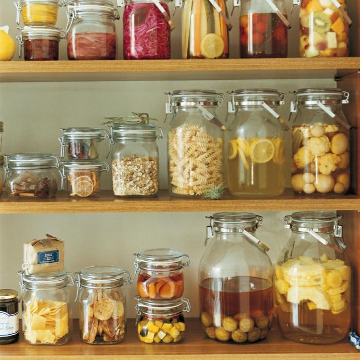 les-bocaux-le-parfait-pour-la-cuisine-pour-grader-vos-produits-frais-dans-la-cuisine