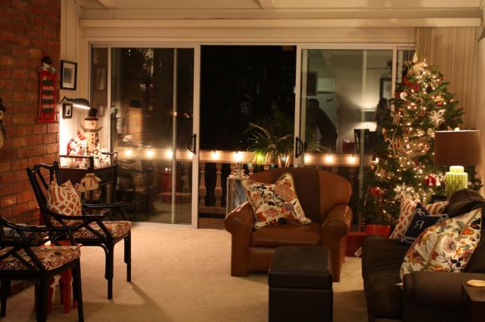les-décors-de-noël-décoration-noel-originale-idée-balcon