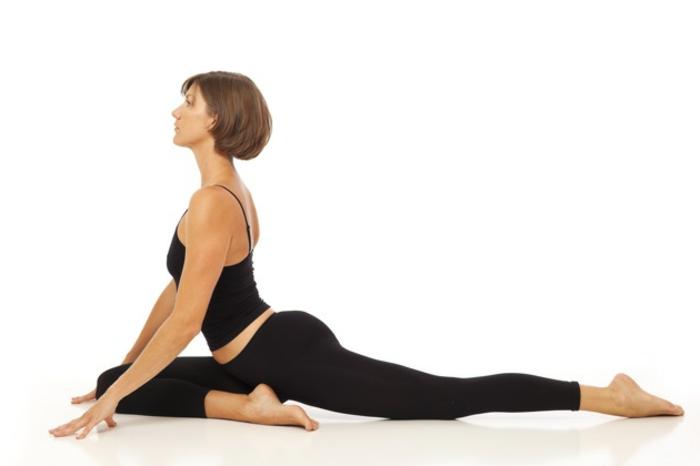 les-exercices-de-yoga-position-yoga-posture-comment-exerciser