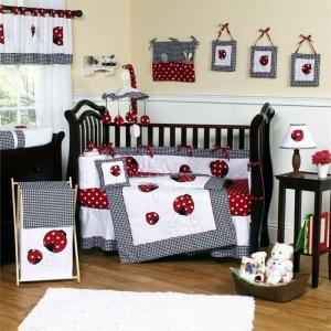 Le linge de lit bébé - 44 idées qui vont vous inspirer