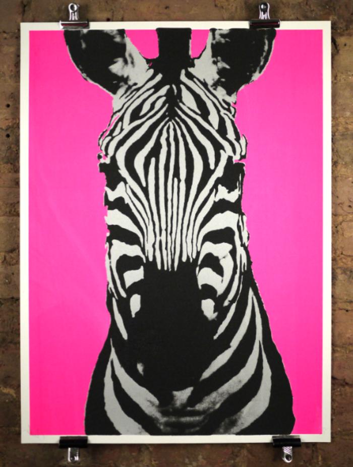 magnifique-tableau-arts-graphiques-art-graphiques-zebre