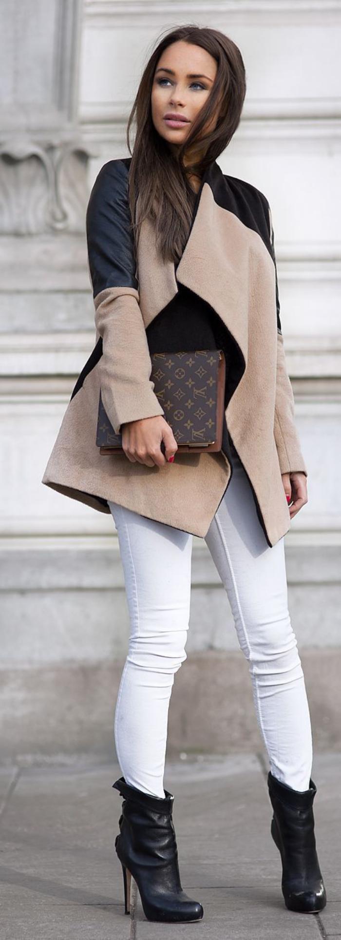 manteau-camel-et-détails-noirs-combination-élégante