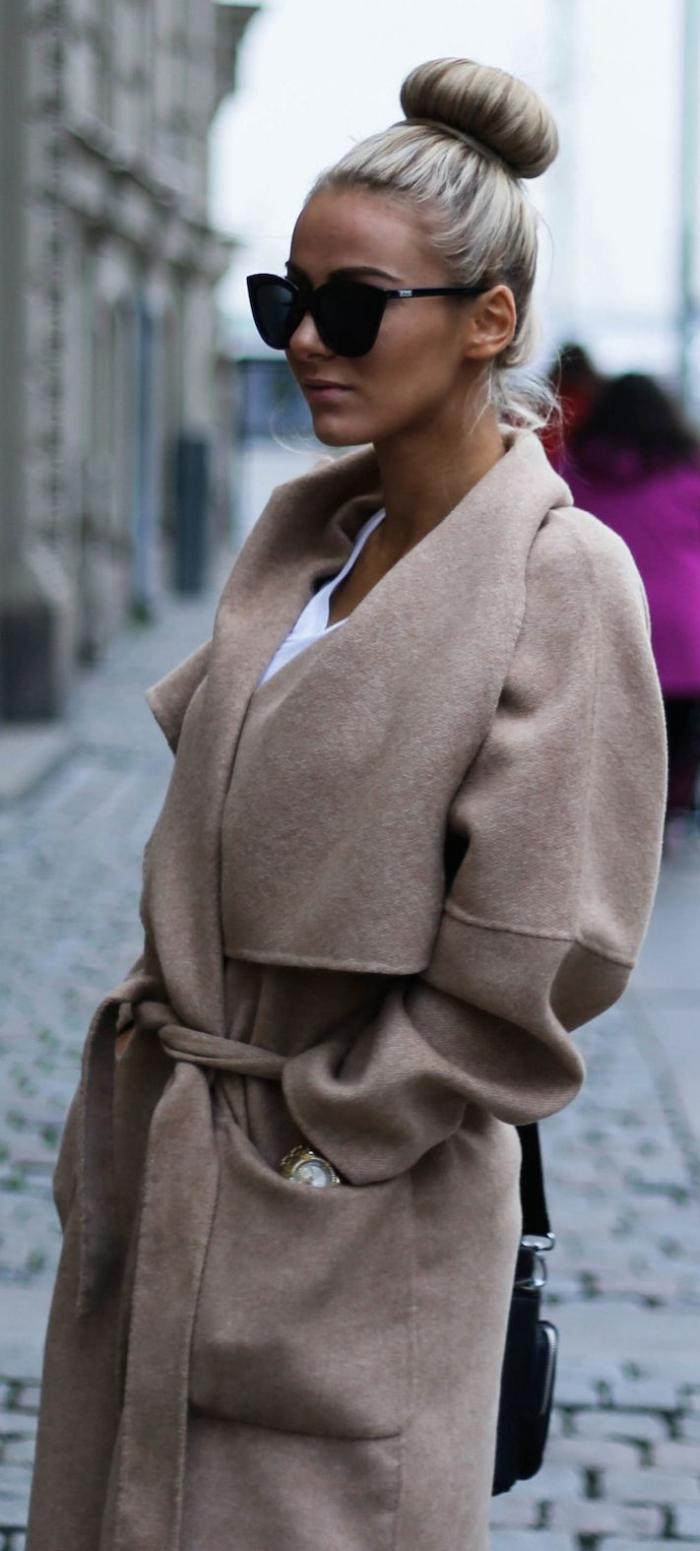manteau-camel-laine-bouillie-belles-tenues-d'hiver