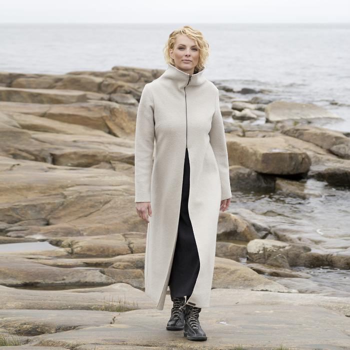 manteau-en-laine-bouillie-fermeture-glissière-originale-manteau-blanc-long