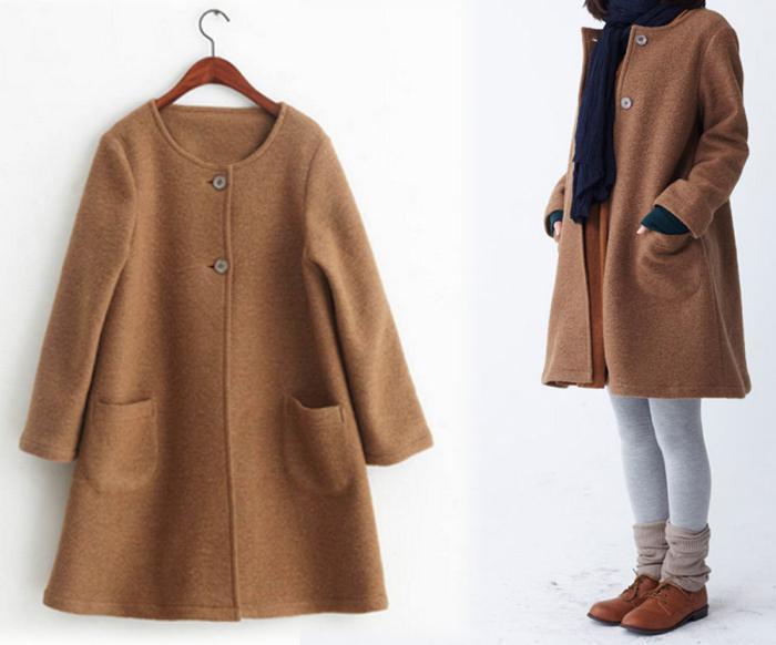 manteau-en-laine-bouillie-manteaux-couleur-camel-manteau-corolle