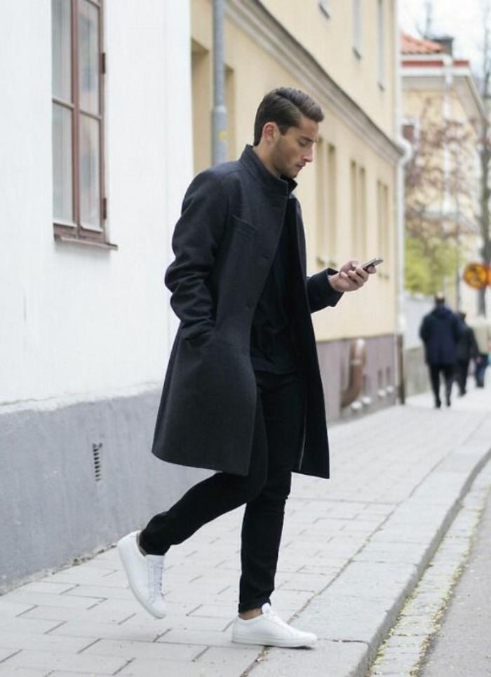 manteau-long-homme-manteau-homme-zara-de-couleur-noir-pour-les-hommes-moderns