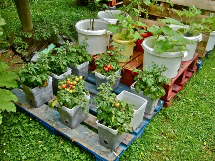 meuble-en-palette-jardin-meuble-extérieur-idée-jardinage