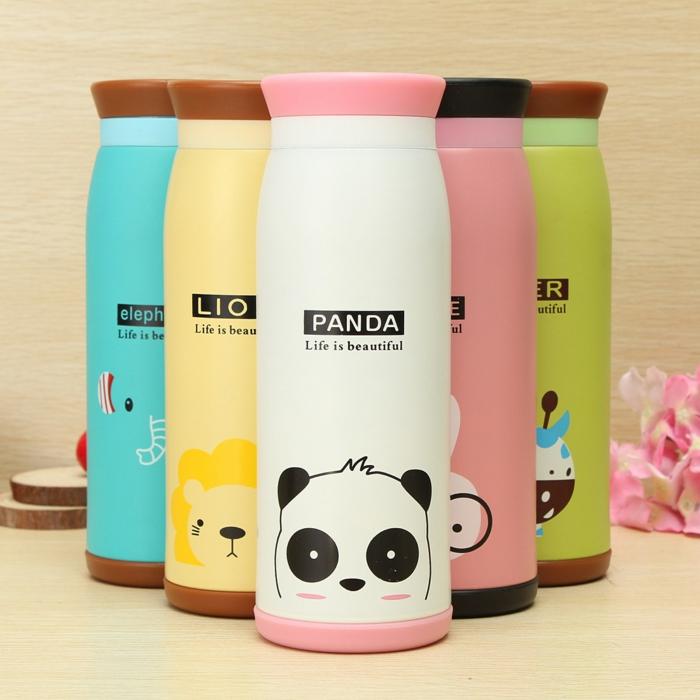 mug-thermos-café-mug-isotherme-thermos-starbucks-panda