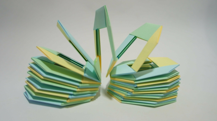 49 Id Es En Photos Comment Cr Er Un Pliage Origami Facile