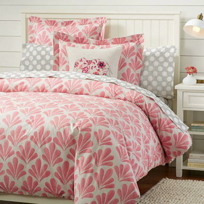 parure-de-lit-bicolore-idée-décoration-chambre-adulte-pour-vous