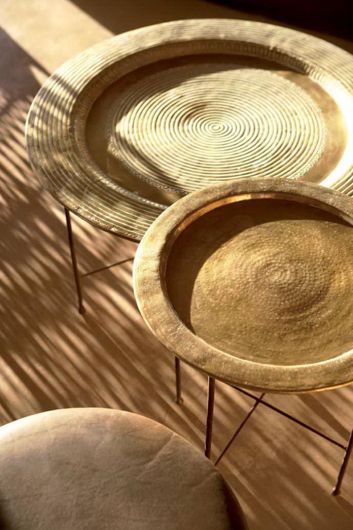 plateau-marocain-pièces-artisanales-du-Maroc