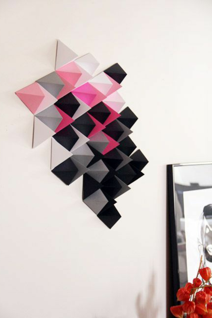 pliage-origami-facile-decoration-murale-avec-origami-facile-pliage-origami-facile