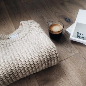 Votre pull en cachemire ou un bon cadeau pour votre belle-mère