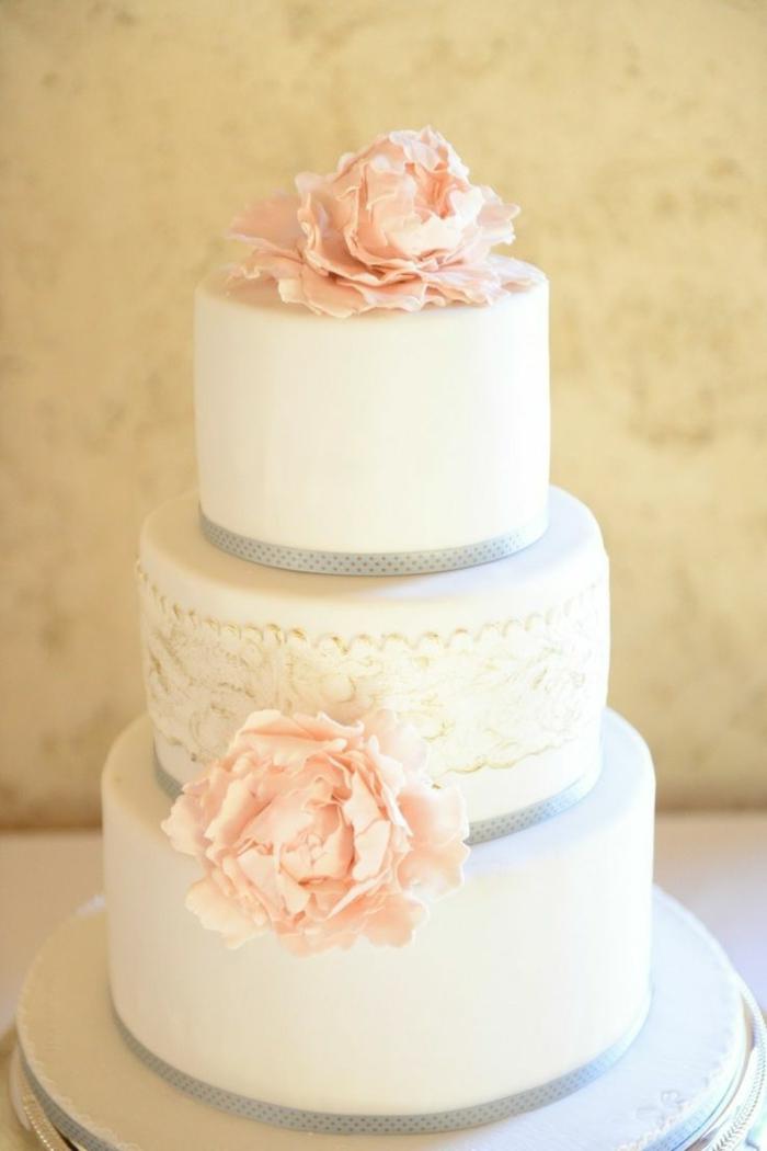 ... -pour-le-jour-de-votre-mariage-une-jolie-idee-pour-gateau-de-mariage