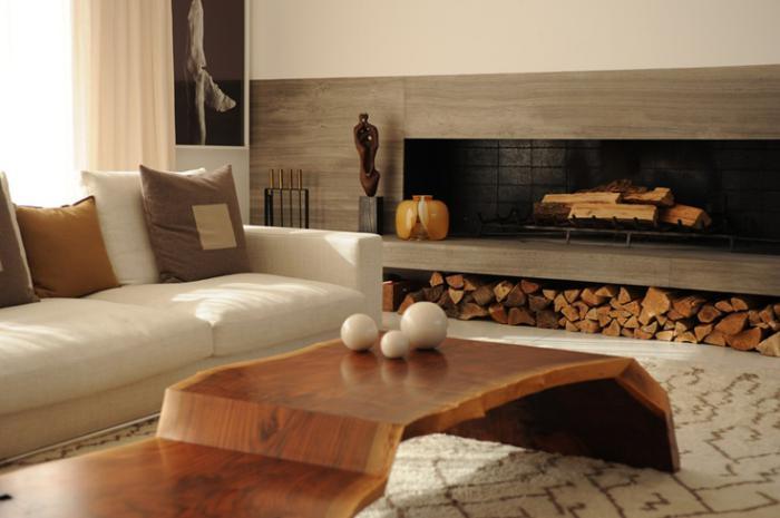 range-buches-contemporain-déco-d'intérieur-moderne-table-en-bois-brut-fantastique