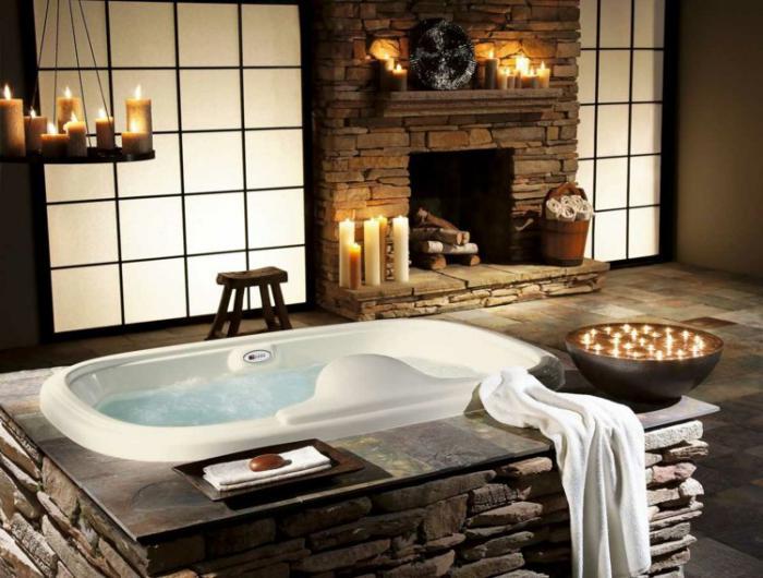 salle-de-bain-rustique-décoration-de-salle-de-bain-en-pierre-naturelle