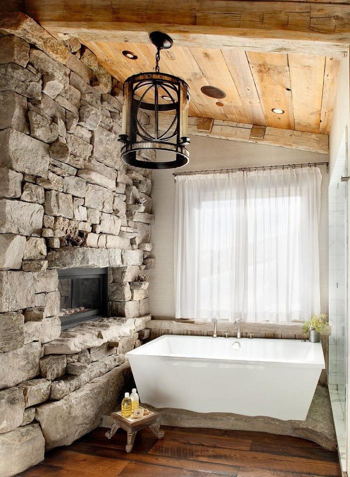 salle-de-bain-rustique-rurale-design-simple-et-déco-bois-et-pierre
