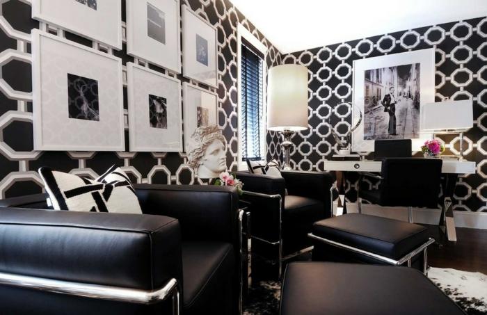 salon-avec-meubles-en-cuir-noir-et-murs-nour-et-blanc-dans-le-salon-moderne