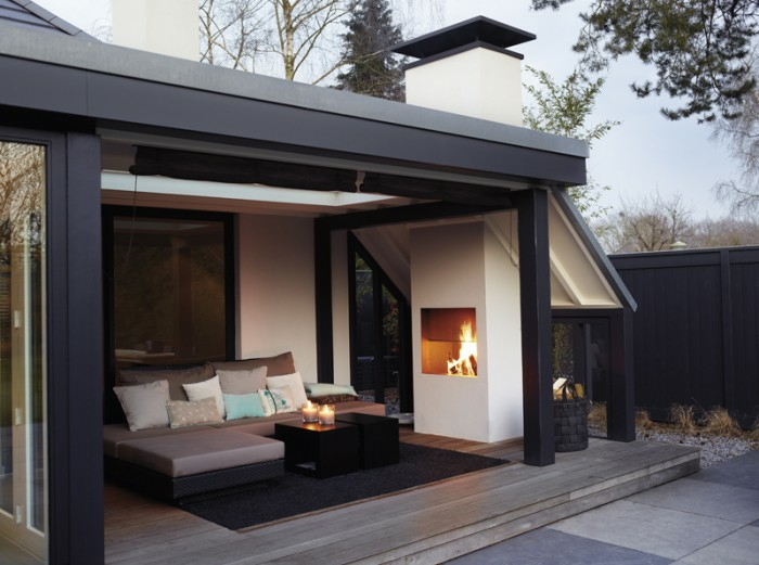 Table basse en palette mode demploi - Wintergarten einrichtung modern ...