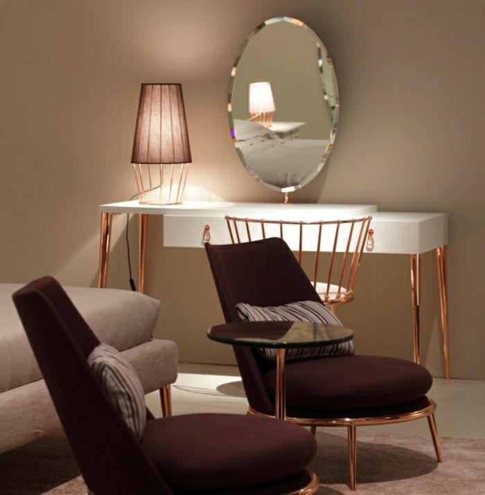 table-en-bois-blanc-lampe-sur-la-table-dans-la-chambre-a-coucher-jolie-coiffeuse-conforama-coiffeuse-meuble-fly