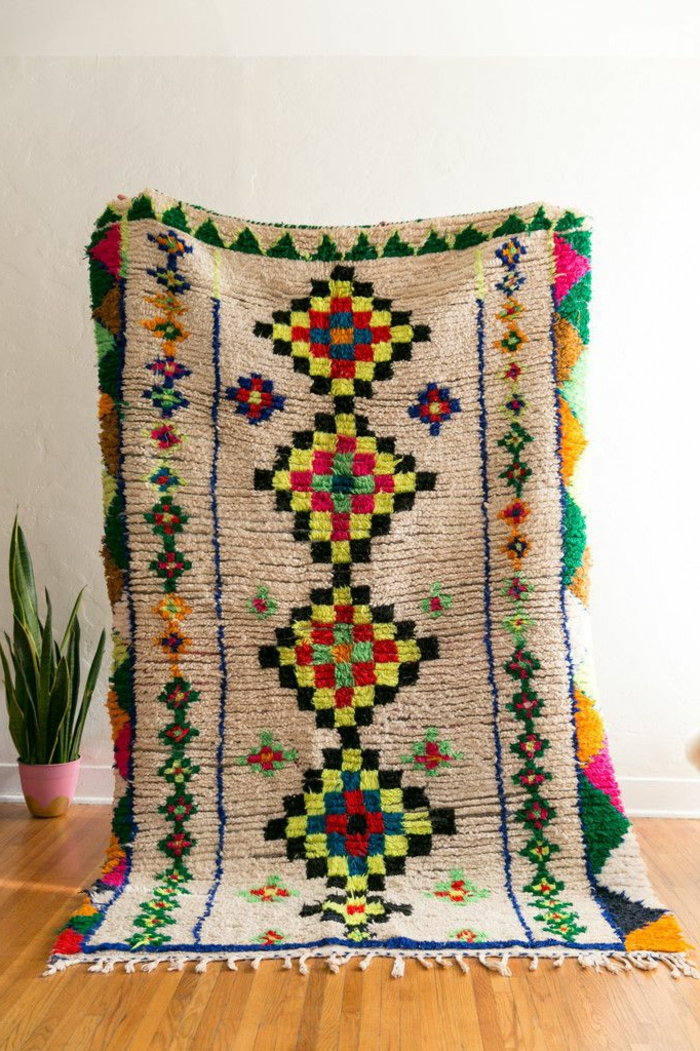 tapis berbere pas cher. Black Bedroom Furniture Sets. Home Design Ideas