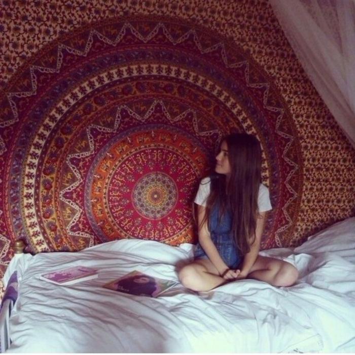 Chambre Deco Tumblr : Ophrey idee deco chambre ado tumblr prélèvement d