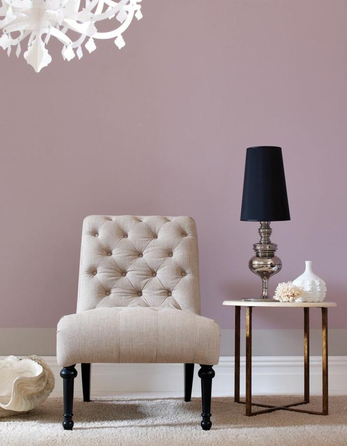 tapis-mauve-couleur-lilas-la-chambre-à-coucher-beau
