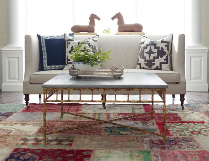 tapis-patchwork-carreaux-couleurs-fraiches