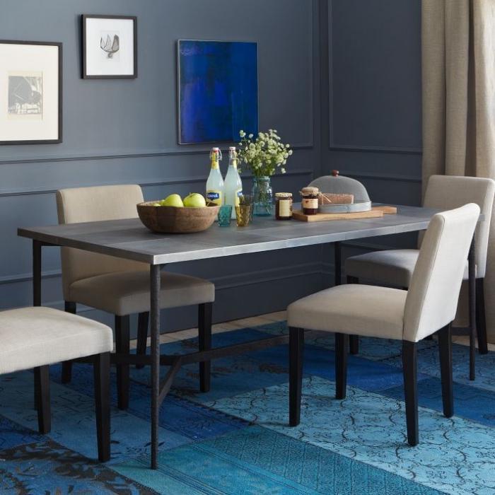 tapis-patchwork-salle-de-déjeuner