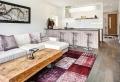 Le tapis patchwork – une décoration facile pour l'intérieur