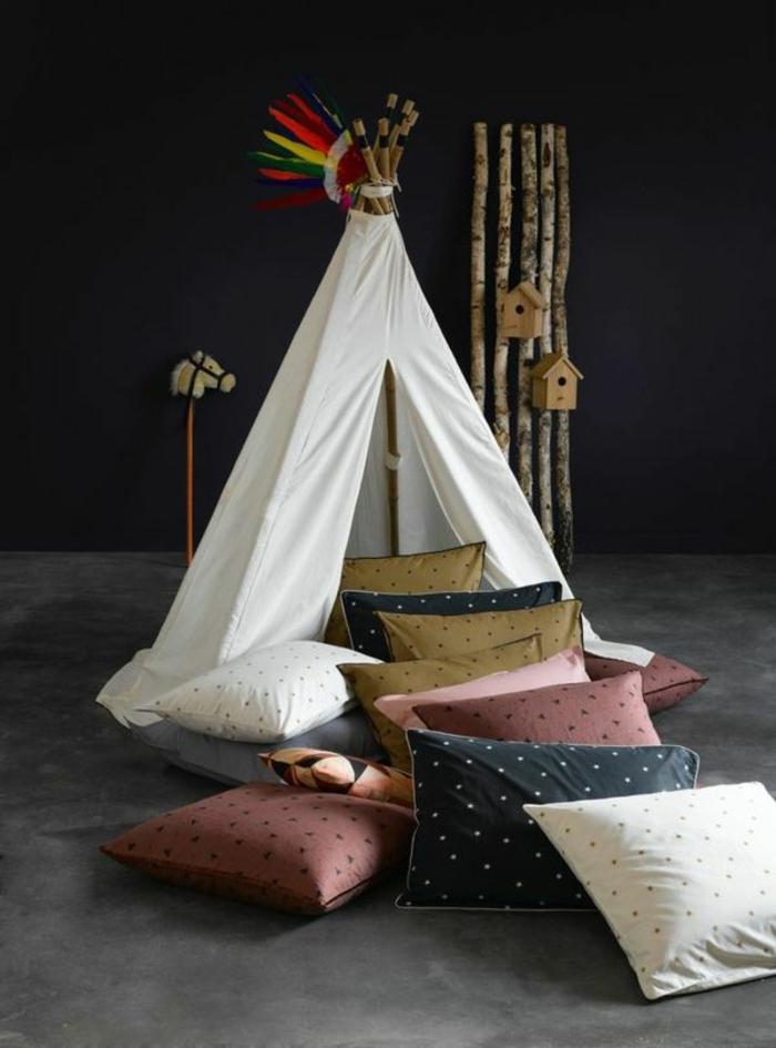 tente-tipi-tente-tipi-enfant-construire-un-tipi-intérieur-beau-design