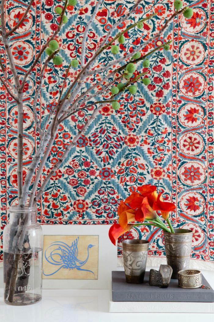tentures-murales-tenture-riche-en-motifs-boho-chic
