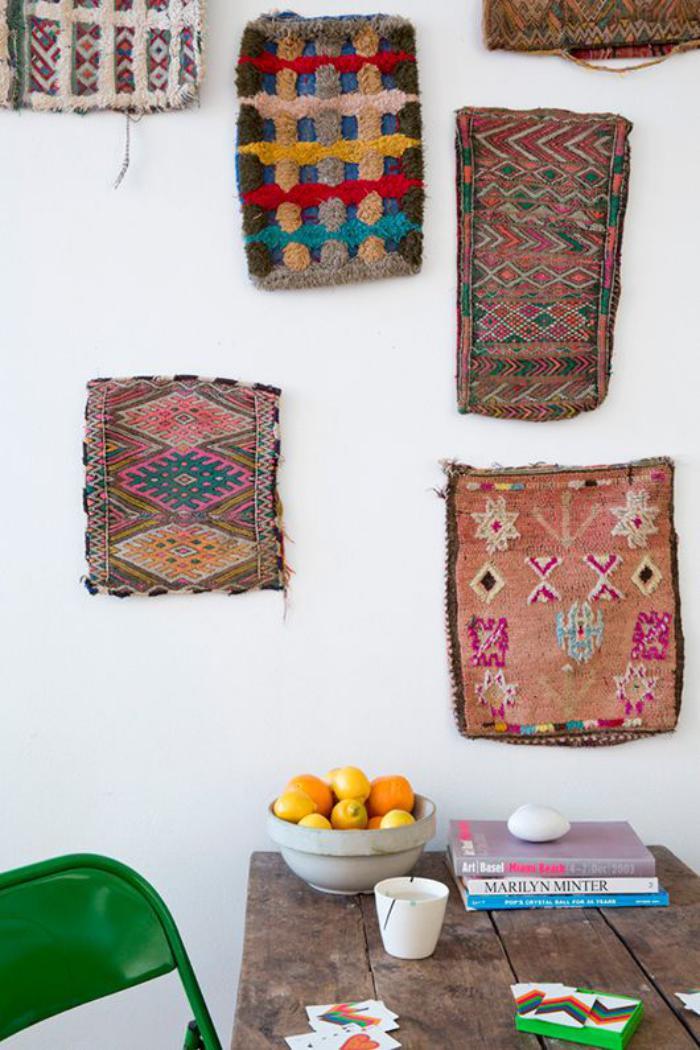 tentures-murales-type-carpettes-tapis-ethniques