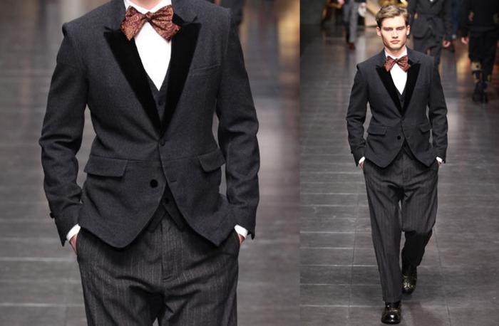 tenue-chique-pour-homme-de-classe-papillon -mode