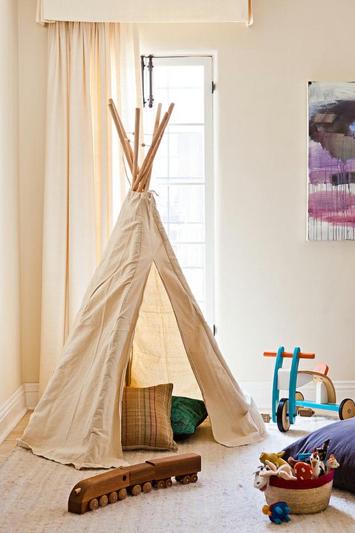 tipi-pour-enfant-tipi-enfants-idée-intérieur-jouer-dans-la-chambre-jouets