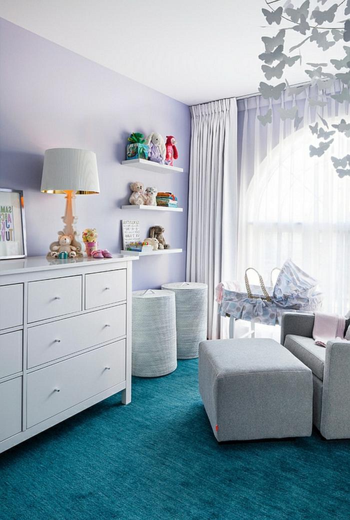un-luminaire-enfant-decoration-chambre-mignon-idée-chambre-bébé