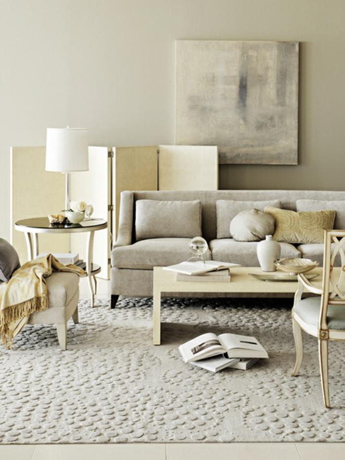 une-idée-peinture-salon-salle-à-manger-amenagement-salon-blanc
