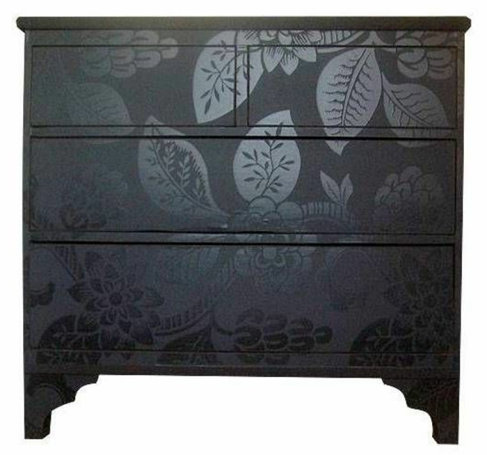 relooker un meuble en bois vernis id e inspirante pour la conception de la maison. Black Bedroom Furniture Sets. Home Design Ideas